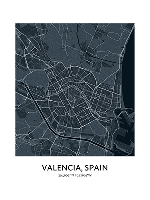 With Custom Map Art you can create map print of Any Place in the World Instant Digital Download