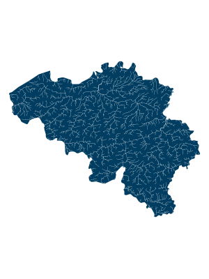 belgium_rivers_watersheds_