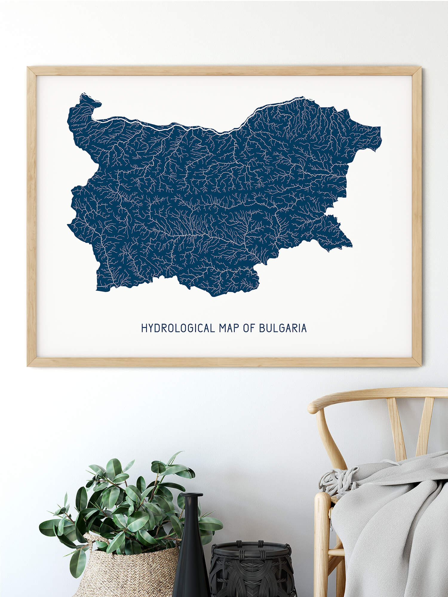 bulgaria_rivers_watersheds_