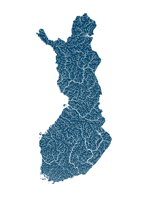 finland_rivers_watersheds_