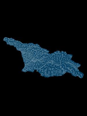 georgia_ríos_cuencas_