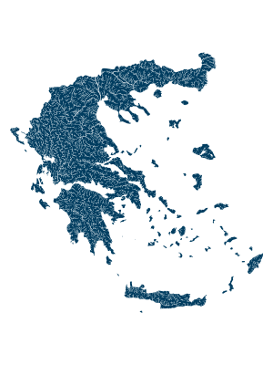 greece_rivers_watersheds_