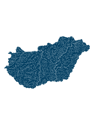 hungary_rivers_watersheds_