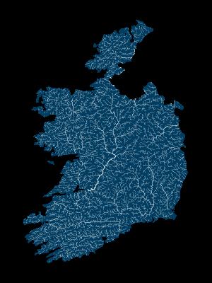 irlanda_ríos_cuencas_