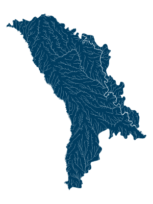 moldova_rivers_watersheds_positive_prints