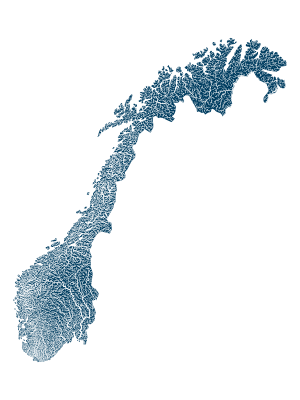 norway_rivers_watersheds_positive_prints