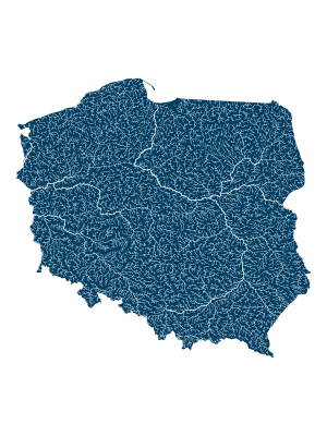 poland_rivers_watersheds_positive_prints