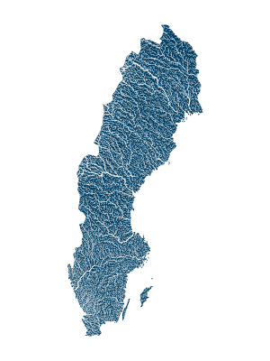sweden_rivers_watersheds_