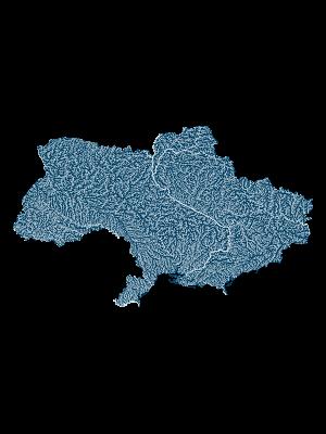 ukraine_rivers_watersheds_positive_prints