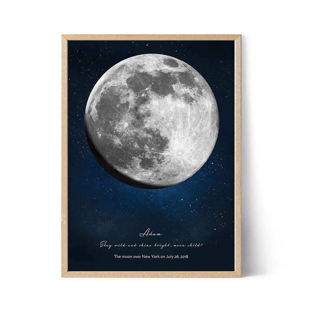 moon phase birthday