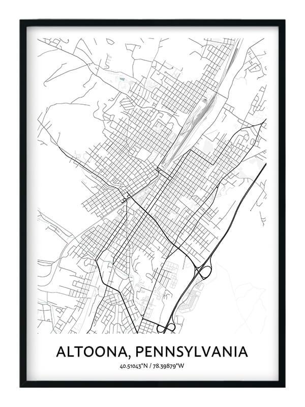 Altoona poster