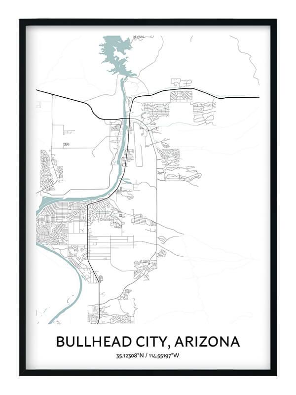 Bullhead City poster