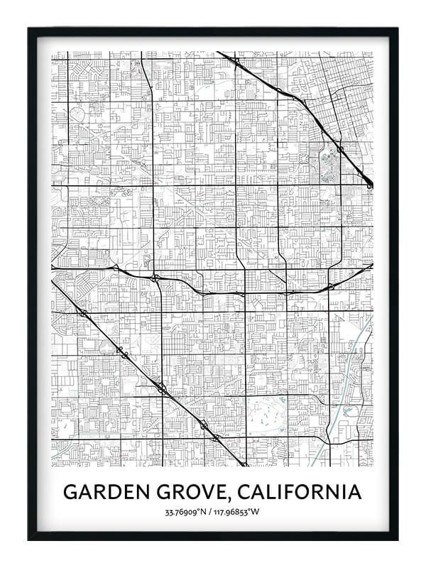 Garden Grove poster