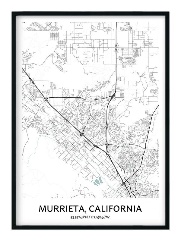 Murrieta poster