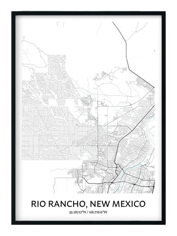 Rio Rancho poster