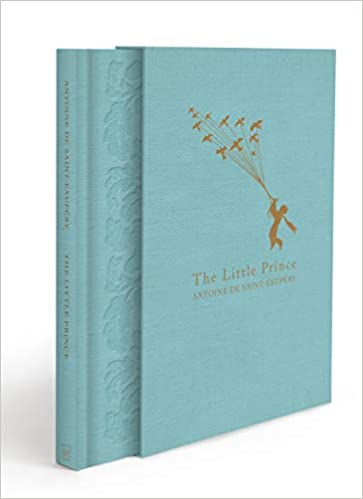 The Little Prince (Deluxe Edition)