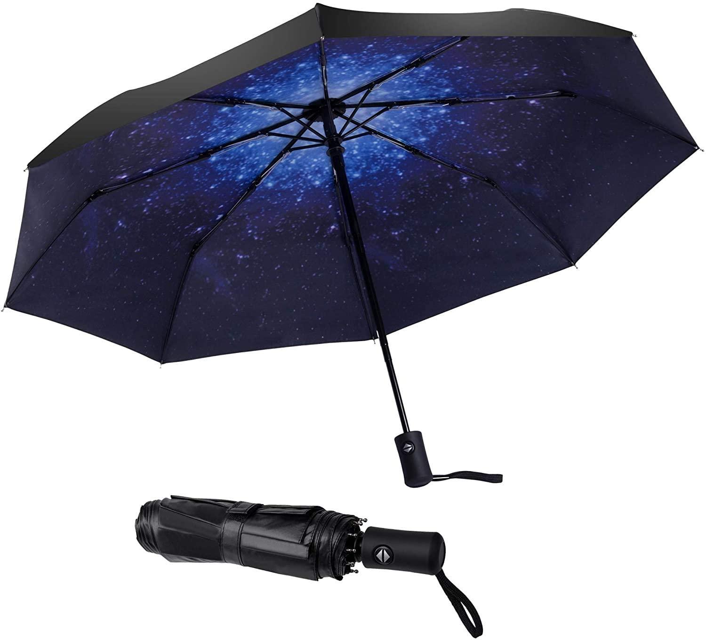 Starry Sky Umbrella