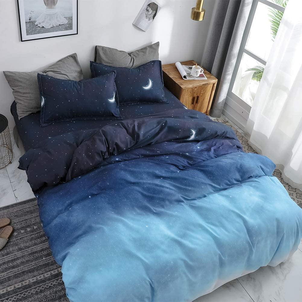 Moon Bedding