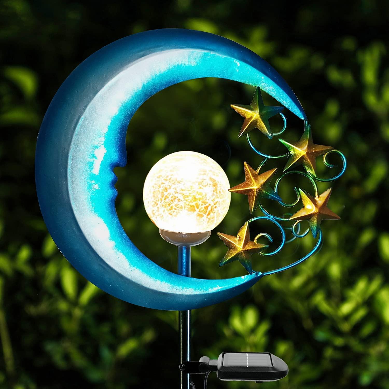 Solar Powered Outdoor Sky Lights