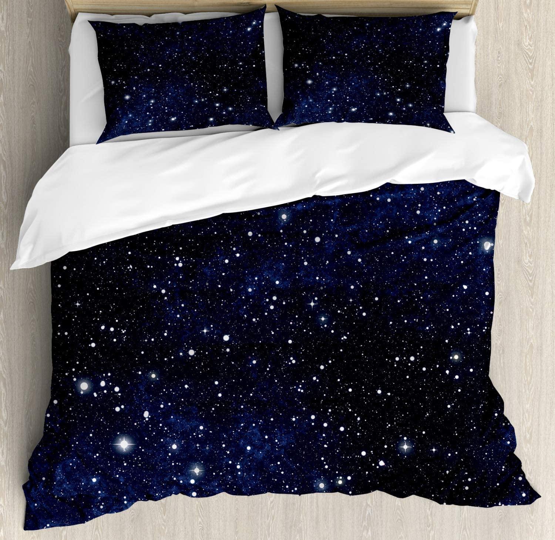 Night Sky Bedding Astronomy Gift