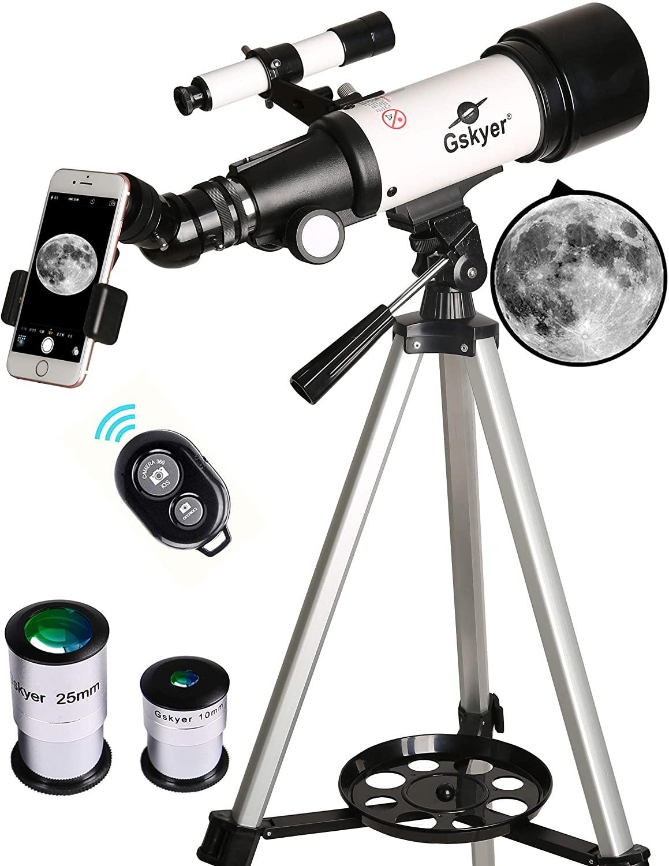 Telescope for Beginners