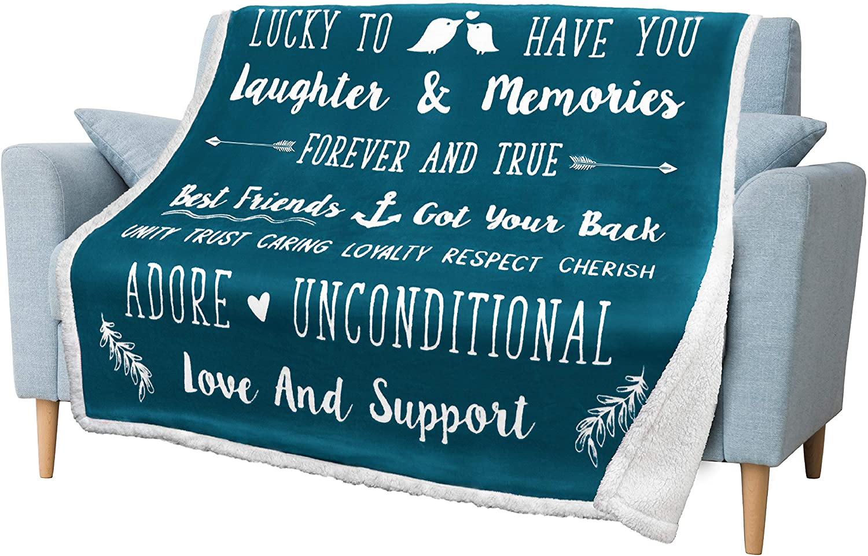 Friend Blanket
