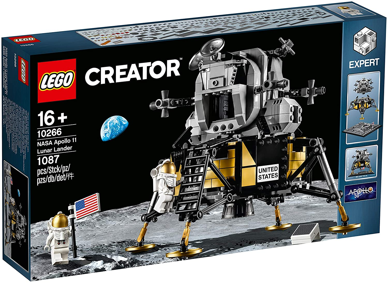 LEGO NASA Set