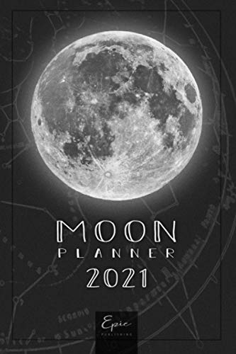 Moon Planner
