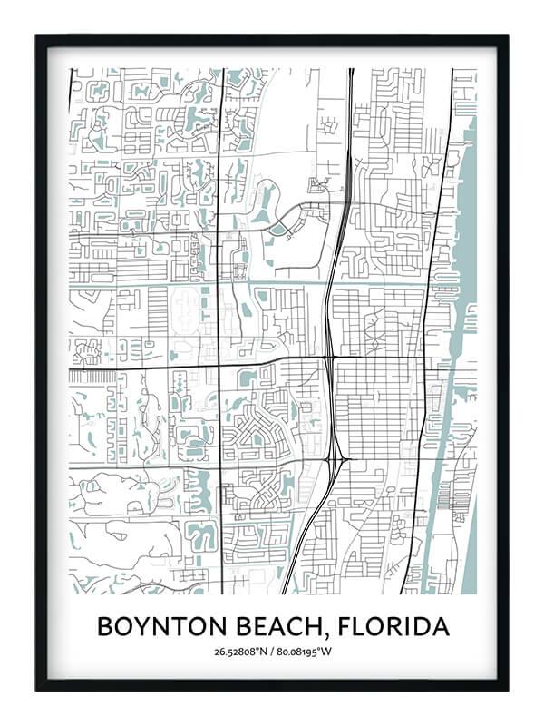 Boynton Beach poster