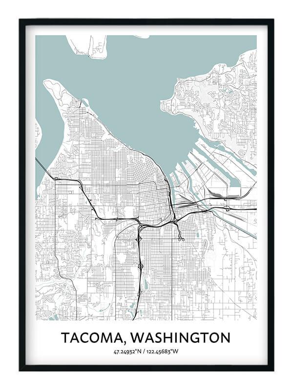 Tacoma poster