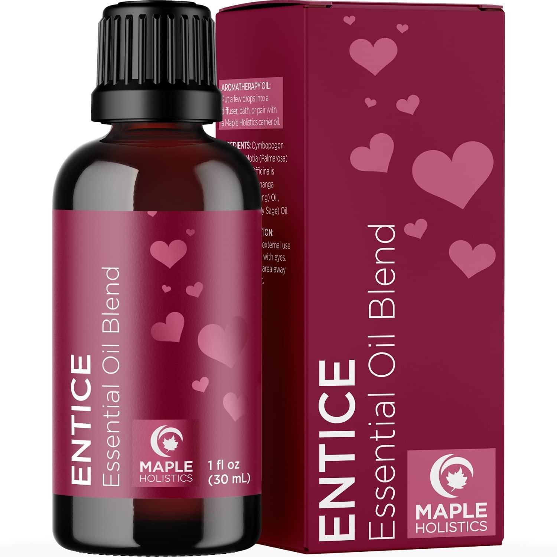 Romantic Essential Oil Blend