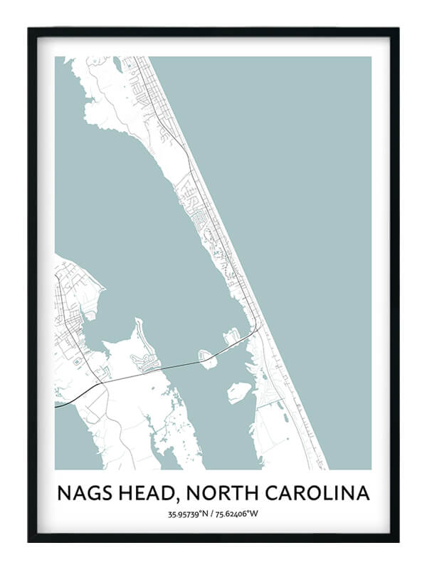 Nags Head poster