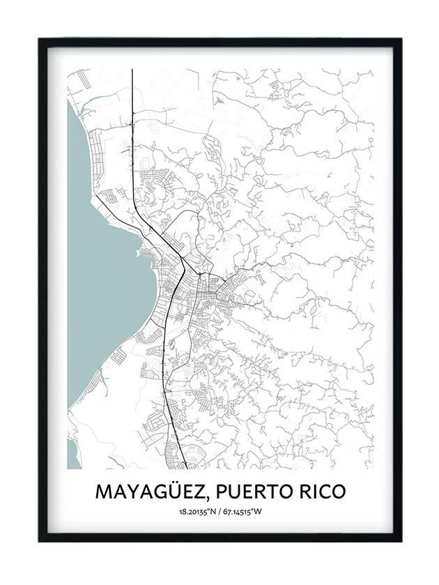 Mayaguez poster