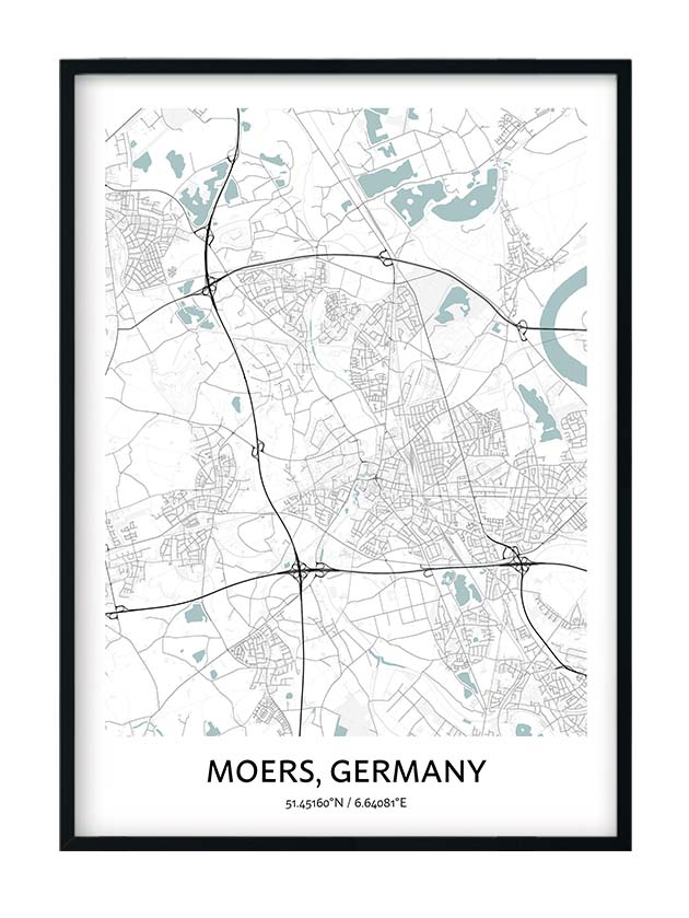 Moers poster
