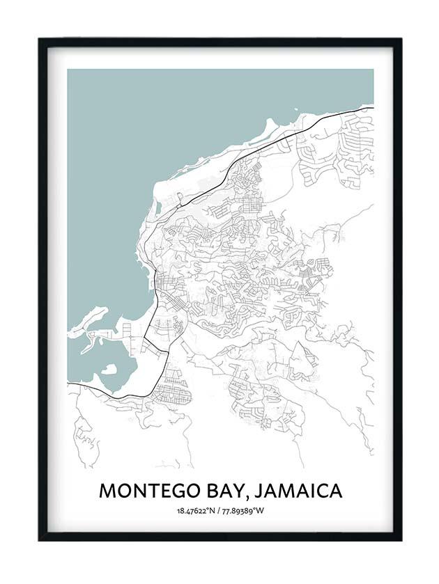 Montego Bay poster