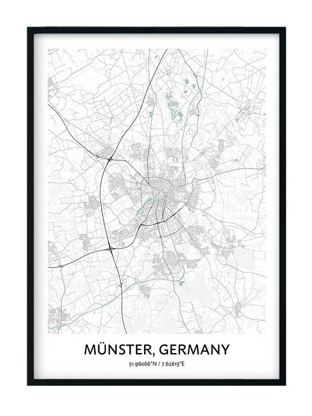 Munster poster