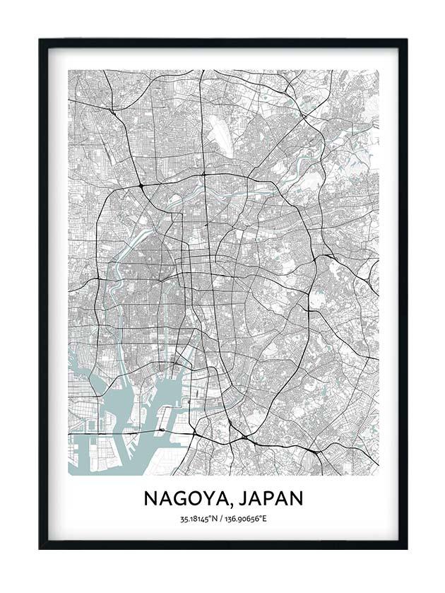 Nagoya poster