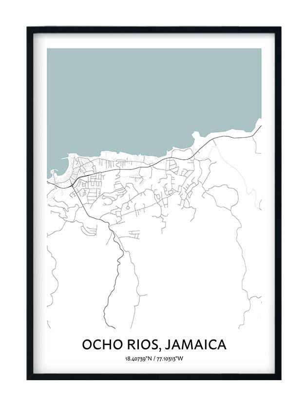 Ocho Rios poster