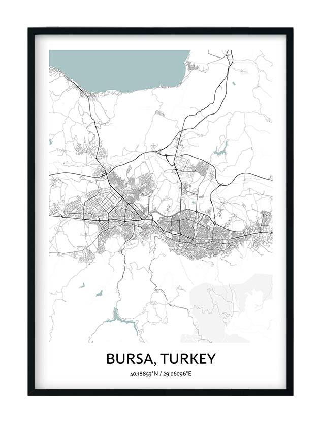 Bursa poster
