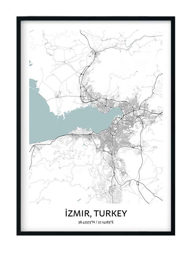 Izmir poster