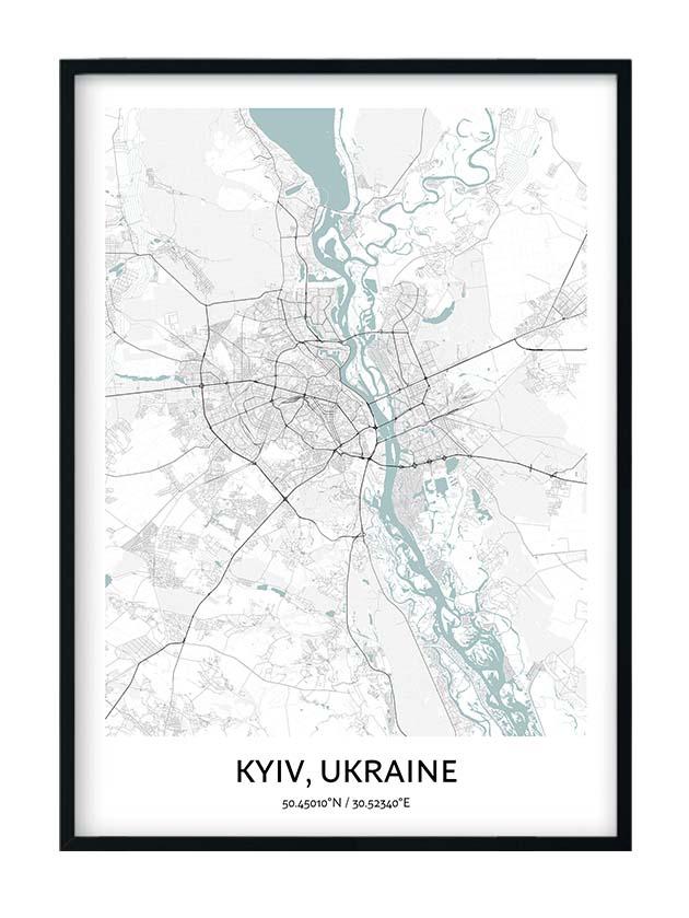 Kyiv poster