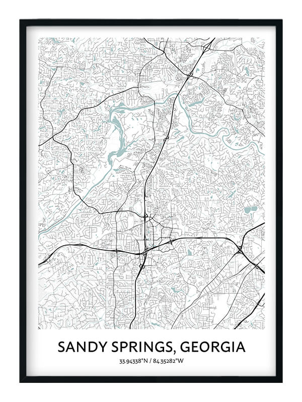 Sandy Springs